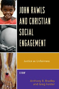 Cover John Rawls and Christian Social Engagement