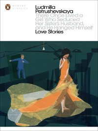Cover There Once Lived a Girl Who Seduced Her Sister's Husband, and He Hanged Himself