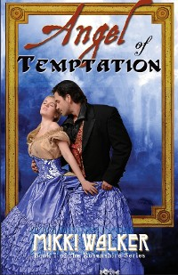 Cover Angel of Temptation