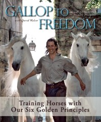 Cover Gallop to Freedom