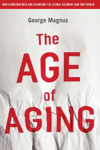 Cover The Age of Aging