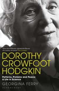 Cover Dorothy Crowfoot Hodgkin