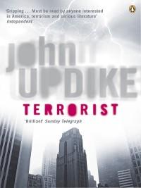 Cover Terrorist