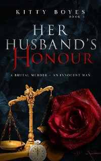 Cover Her Husband's Honour