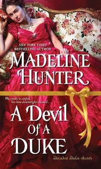 Cover A Devil of a Duke