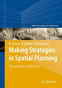 Cover Making Strategies in Spatial Planning