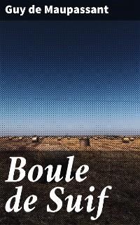 Cover Boule de Suif