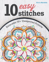 Cover 10 Easy Stitches