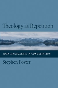 Cover Theology as Repetition