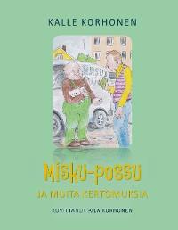 Cover Misku-possu ja muita kertomuksia