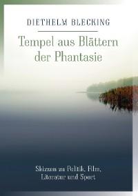 Cover Tempel aus Blättern der Phantasie