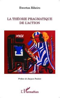 Cover Theorie pragmatique de l'action