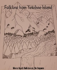 Cover Folklore from Yetaboo Island