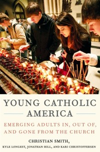 Cover Young Catholic America