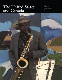 Cover Garland Encyclopedia of World Music