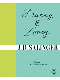 Cover Franny and Zooey