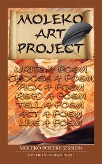 Cover Moleko Art Project