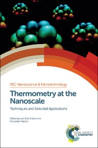 Cover Thermometry at the Nanoscale