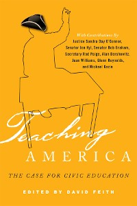Cover Teaching America