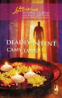 Cover Deadly Intent (Mills & Boon Love Inspired)