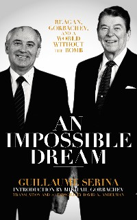 Cover An Impossible Dream