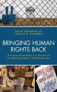Cover Bringing Human Rights Back