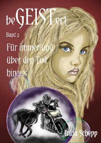 Cover beGEISTert / Band 2