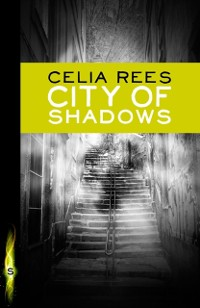 Cover City of Shadows