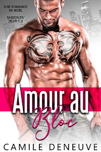 Cover Amour au bloc