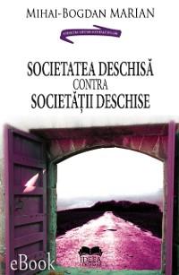 Cover Societatea deschisa contra Societatii deschise