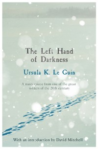 Cover Left Hand of Darkness