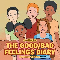 Cover The Good/Bad Feelings Diary