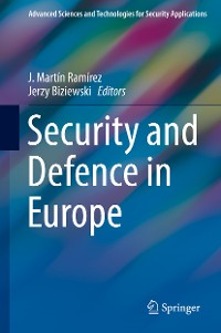 Cover Security and Defence in Europe