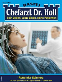 Cover Dr. Holl 1905 - Arztroman