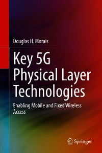 Cover Key 5G Physical Layer Technologies