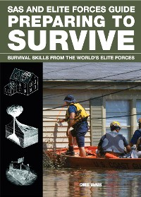 Cover SAS and Elite Forces Guide Preparing to Survive