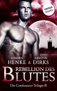 Cover Rebellion des Blutes