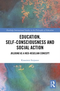 Cover Education, Self-consciousness and Social Action