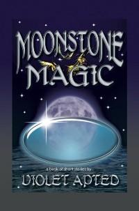 Cover Moonstone Magic