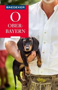 Cover Baedeker Reiseführer Oberbayern