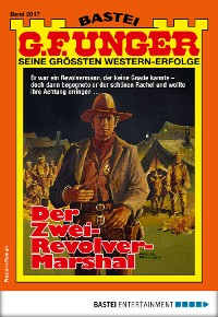 Cover G. F. Unger 2017 - Western