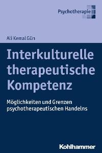 Cover Interkulturelle therapeutische Kompetenz