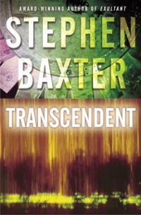 Cover Transcendent