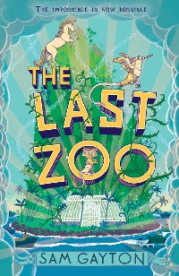 Cover The Last Zoo