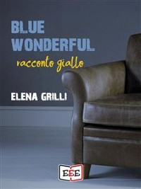 Cover Blue Wonderful