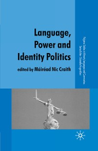Cover Language, Power and Identity Politics