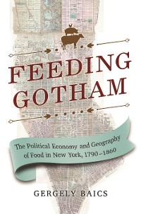 Cover Feeding Gotham