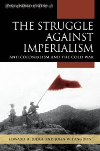 Cover The Struggle against Imperialism
