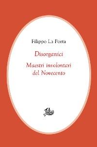 Cover Disorganici