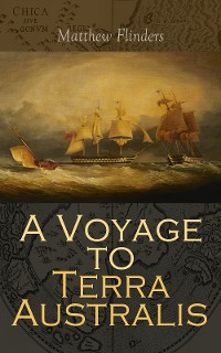 Cover A Voyage to Terra Australis